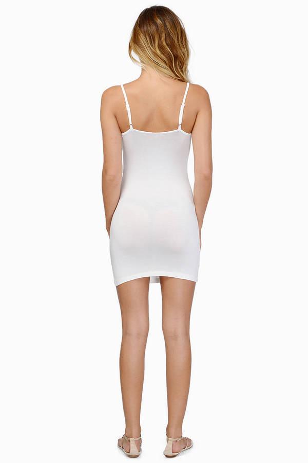 Slippin By Cami Dress
