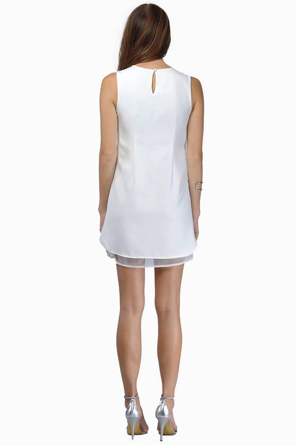 Summer Envy Shift Dress