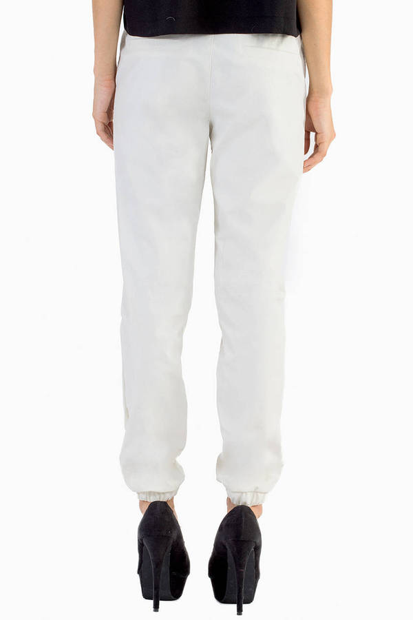 Wanna Be Jogger Pants
