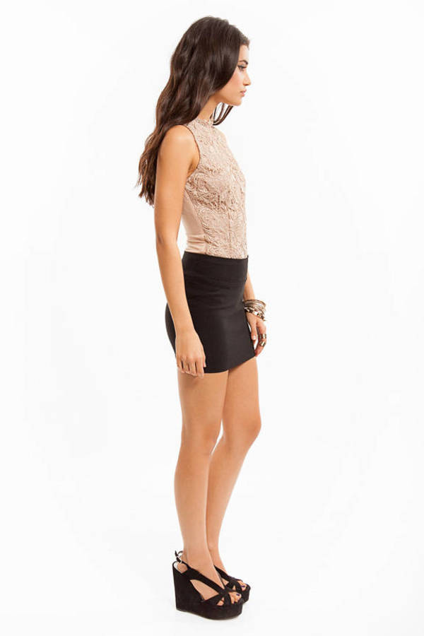 Miss Rose Bodysuit