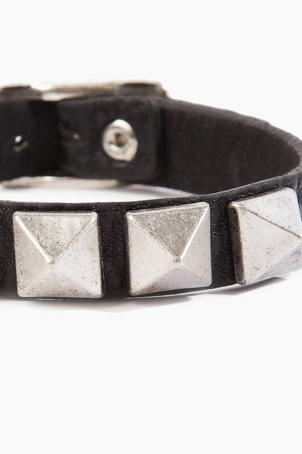Tip Top Bracelet