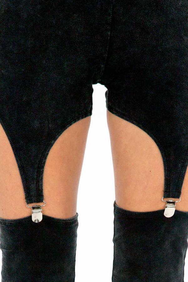 Snip Snap Leggings