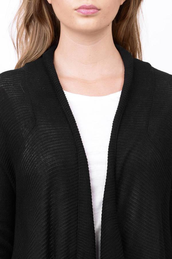 Bacardigan Sweater