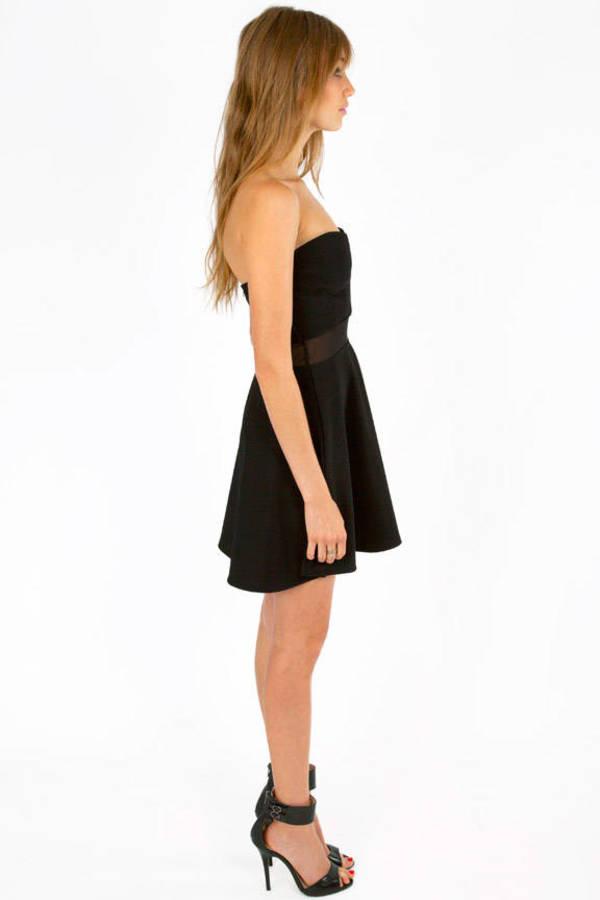 Be My Sweetheart Skater Dress