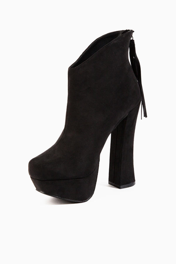 Belladonna Boots