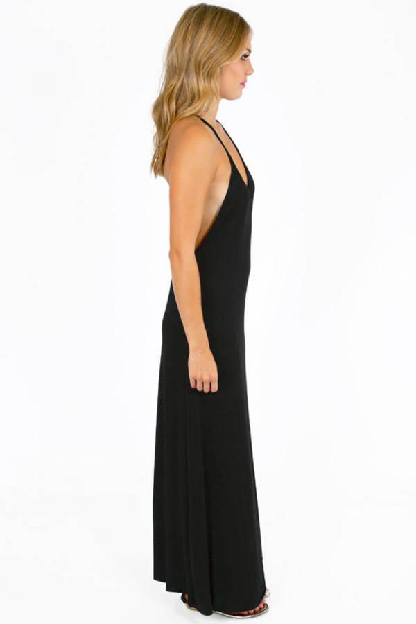 Blyan Maxi Dress