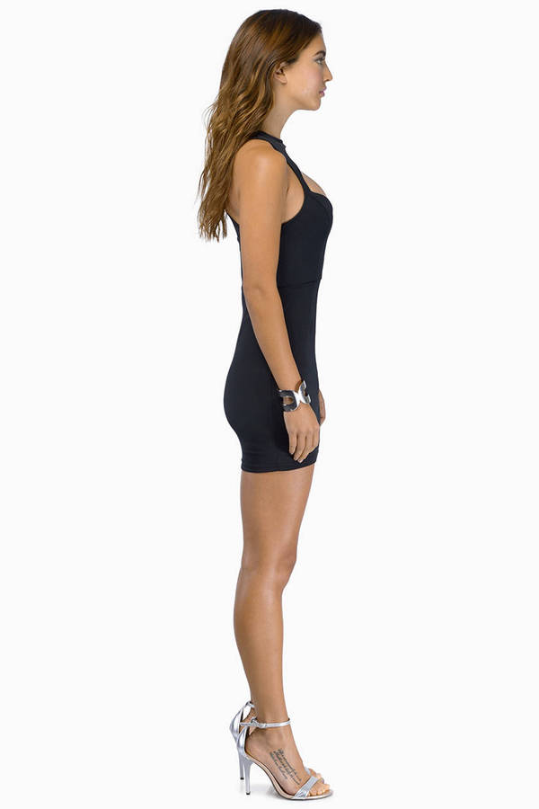 Cadee Bodycon Dress