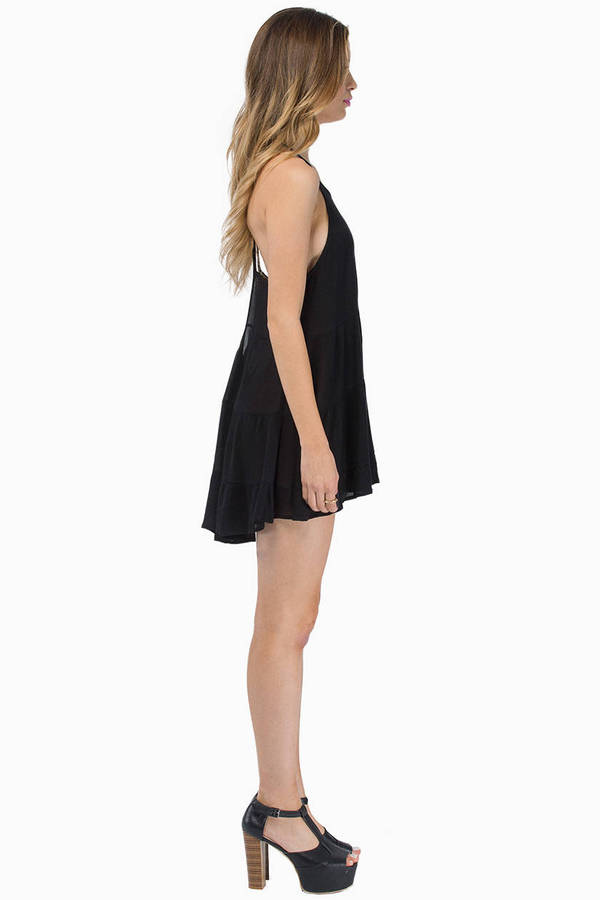 Ceres Tunic Dress