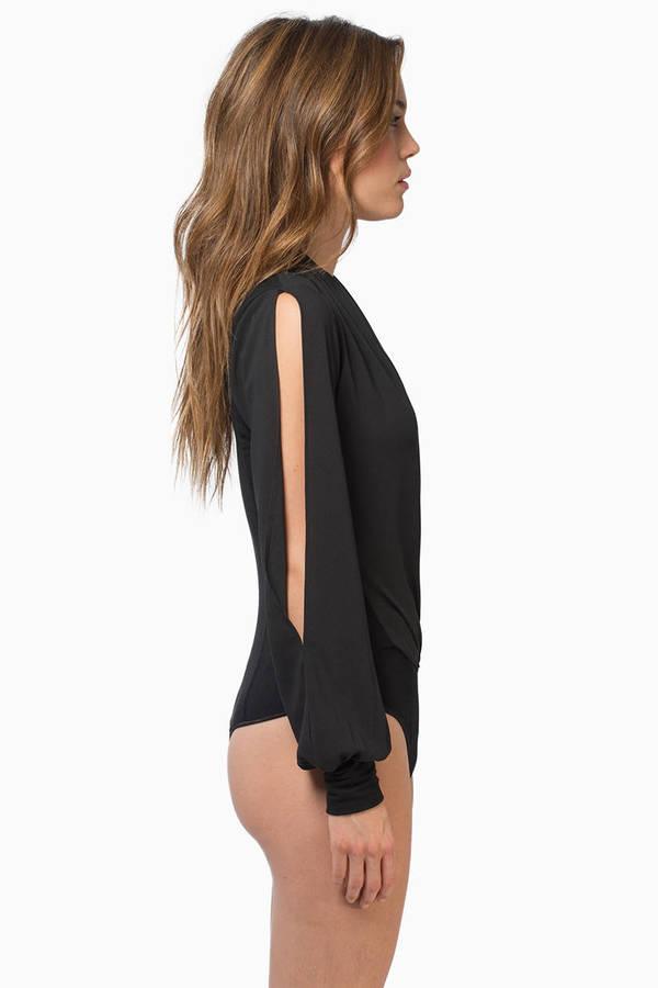 Chastity Bodysuit