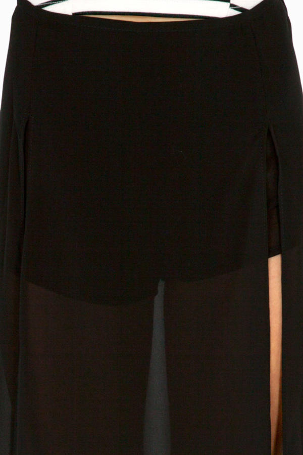 Empress Maxi Skirt