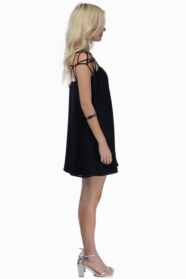 Fill In The Blank Dress