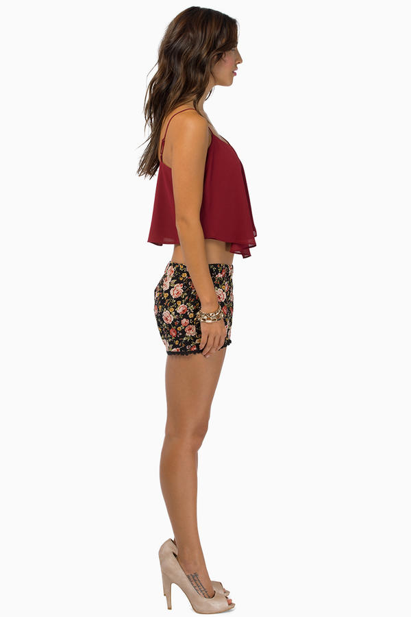 Raga Reanna Shorts