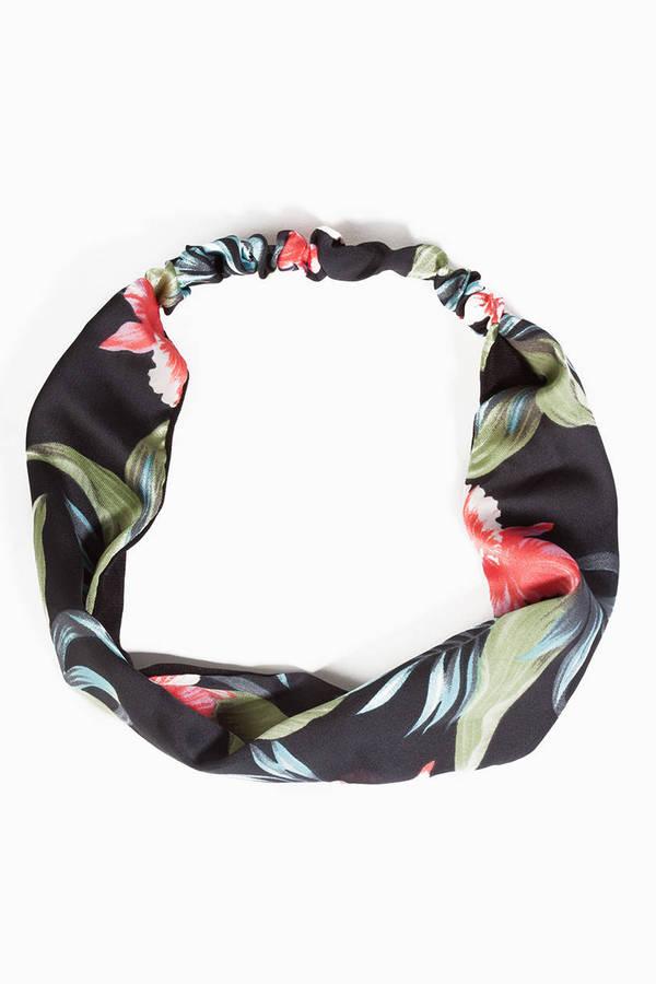 Freesia Headband
