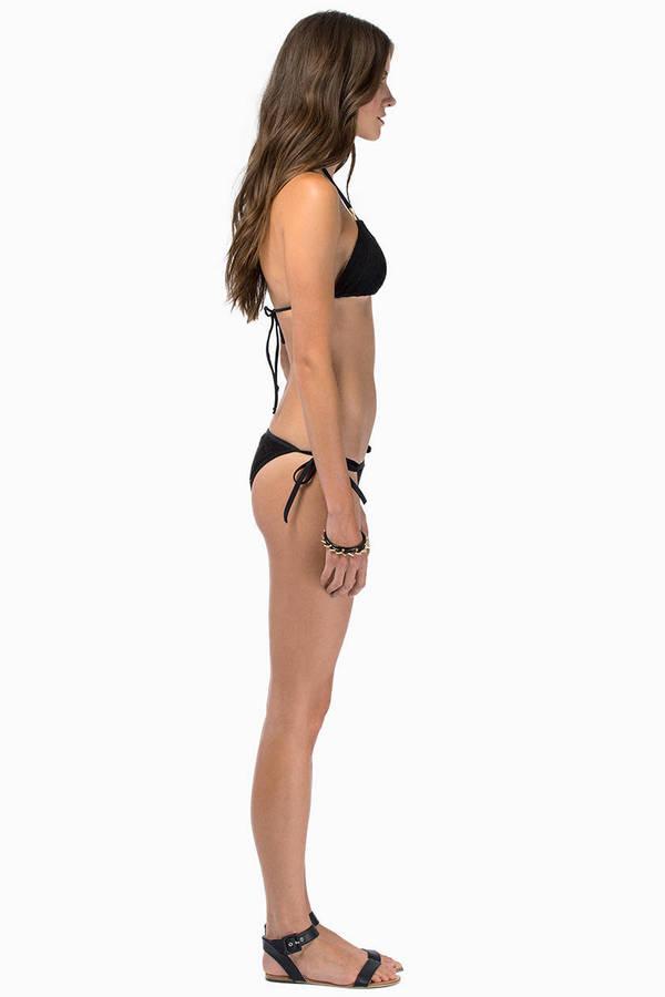 Haute Bikini Set