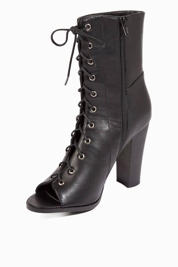 Kayleen Boots