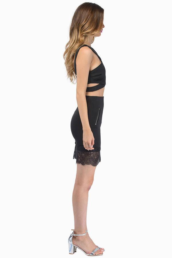 La Dolce Vita Skirt