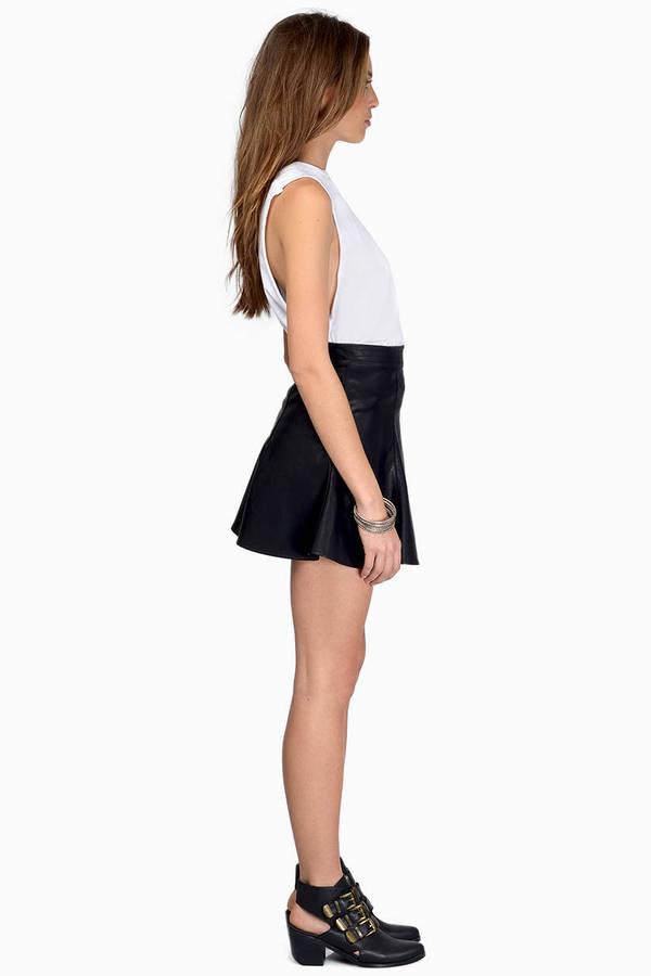 Live a Libby Skirt