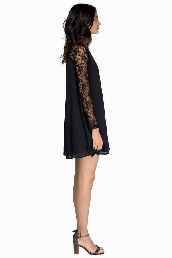 Lyra Lace Dress