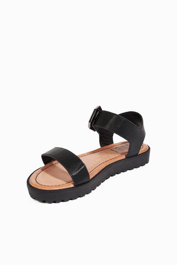Mckayla Sandals