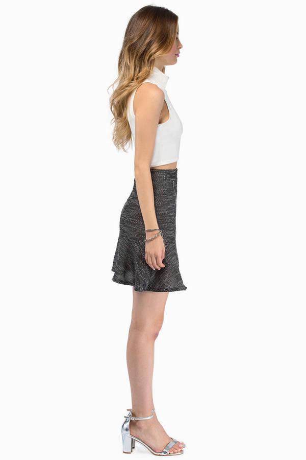 Miranda Who Skirt