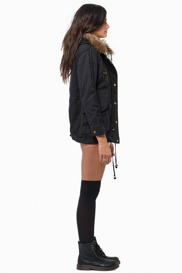 Lira Moonrise Jacket