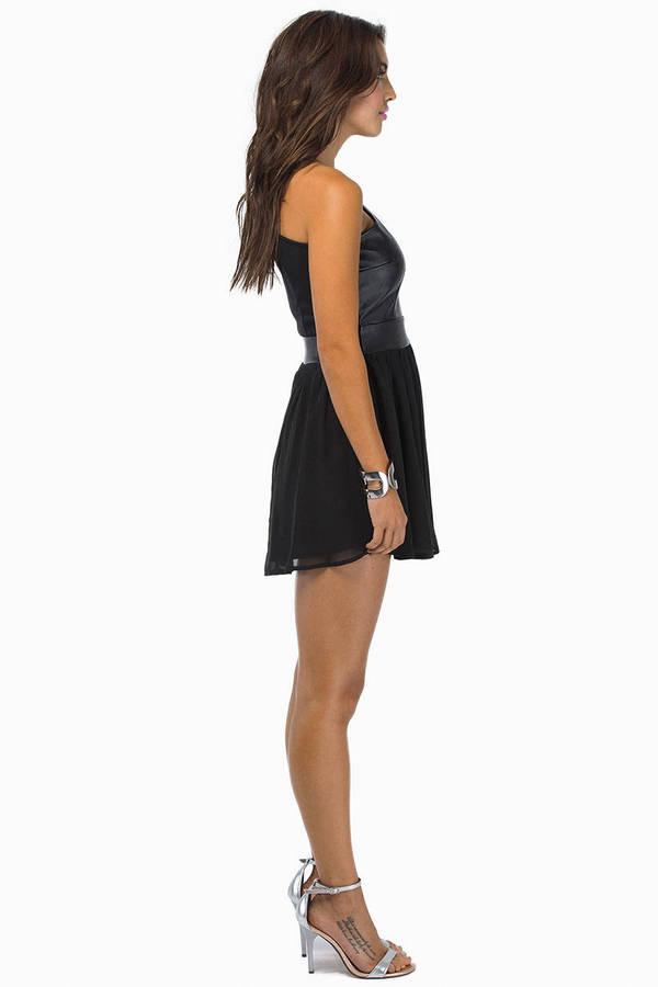 Once a Skater Dress