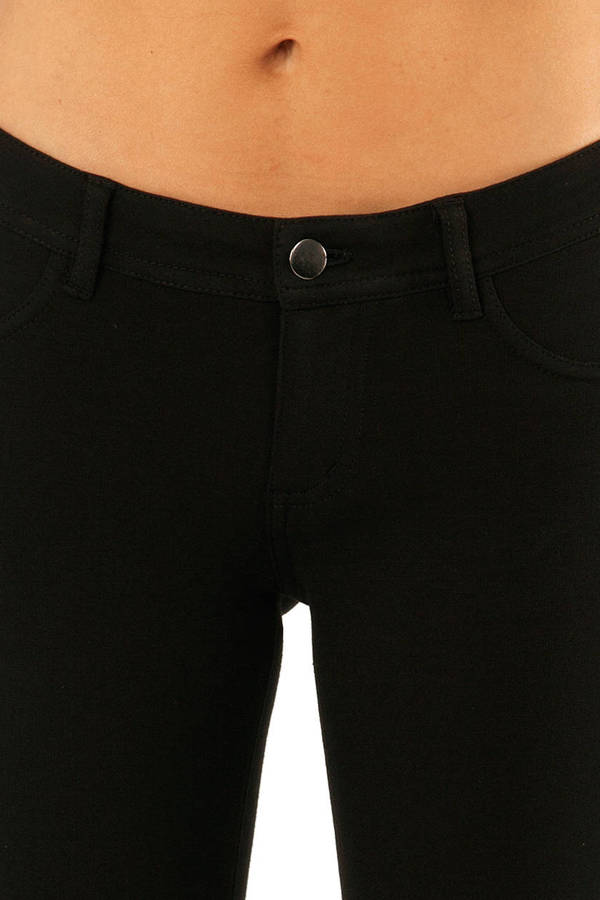 Perfect Ponte Pants