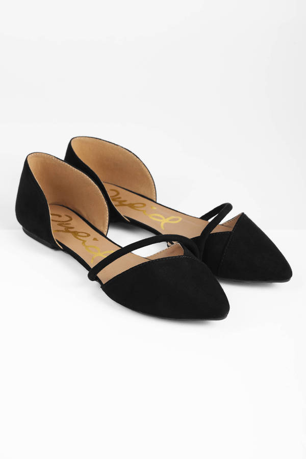 Wear cheap flats shoes by skytmeg.cf to gain superior comfort. Our flat shoes for women come in black, white, silver and other colors with cute trendy designs and fast shipping services.