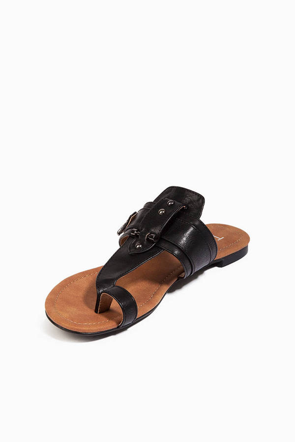 See This Sandals