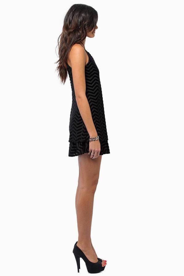 Serpentine Cami Dress