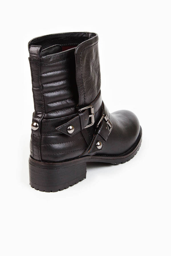 Report Footwear Seymour Boots