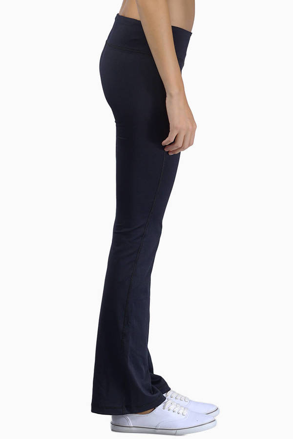 Simple Life Athletic Pants