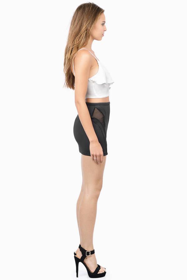So It Seams Skirt