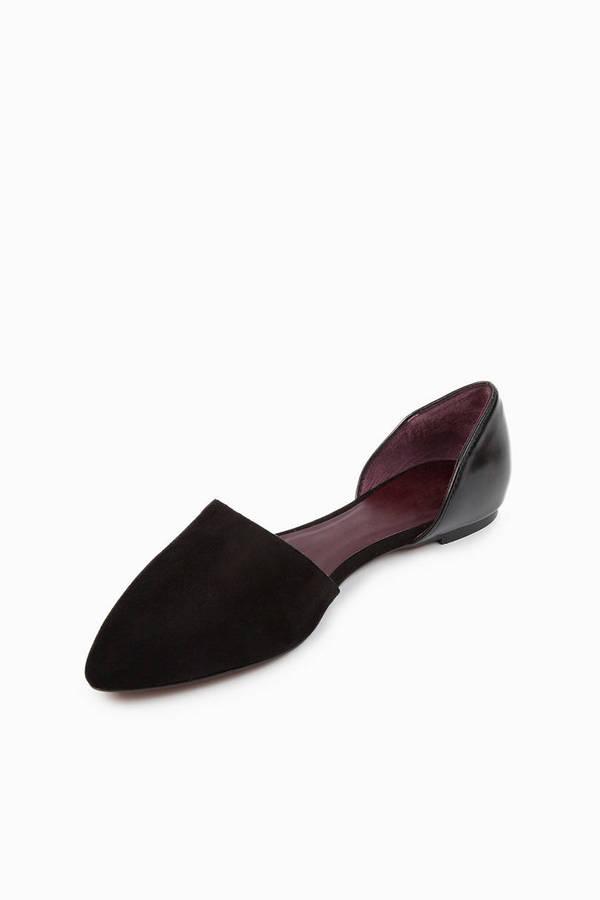 Report Footwear Sophe Flats