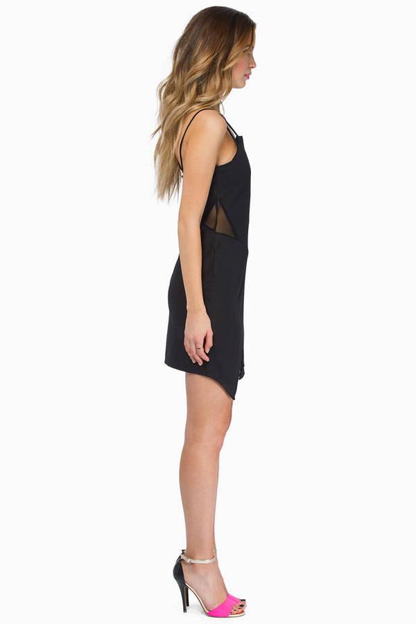 Standout Dress