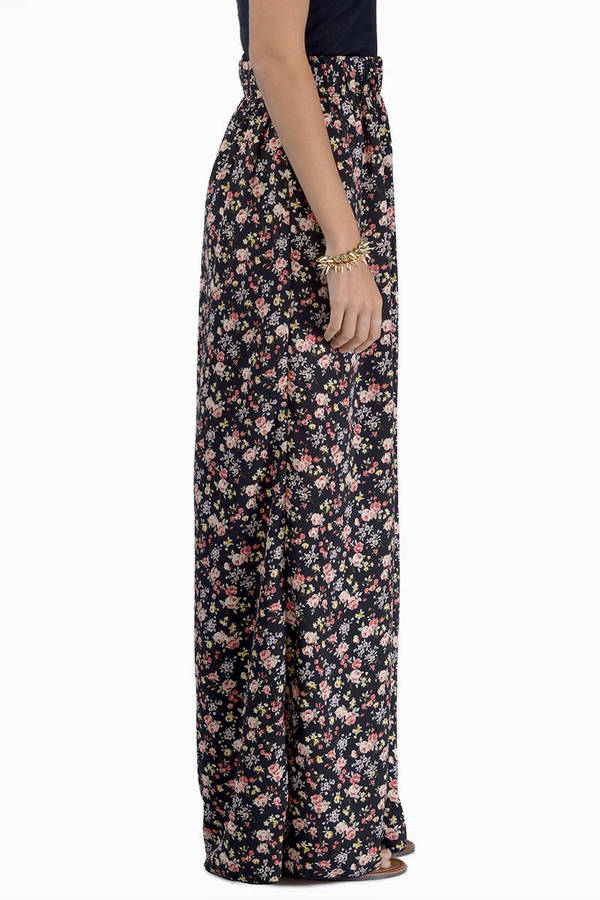 Tranquil Palazzo Pants