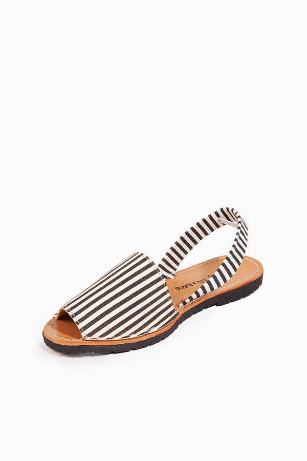 Dirty Laundry Elevate Sandals