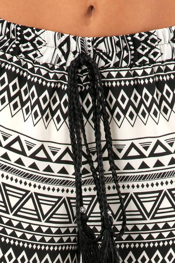 Nice Tribal Pants