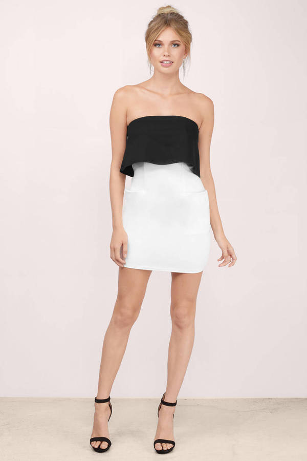 Bodycon a game is up what dress tops