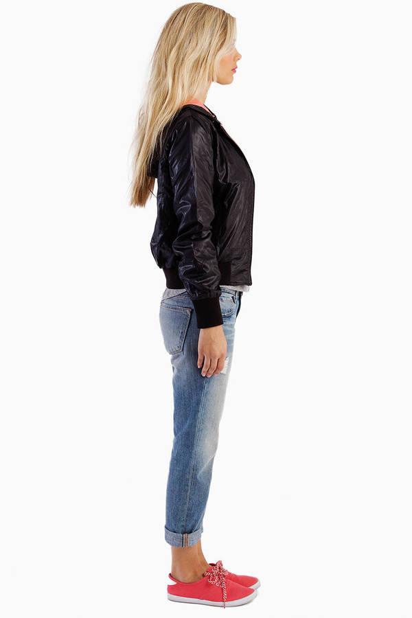 Whitney Windbreaker Jacket