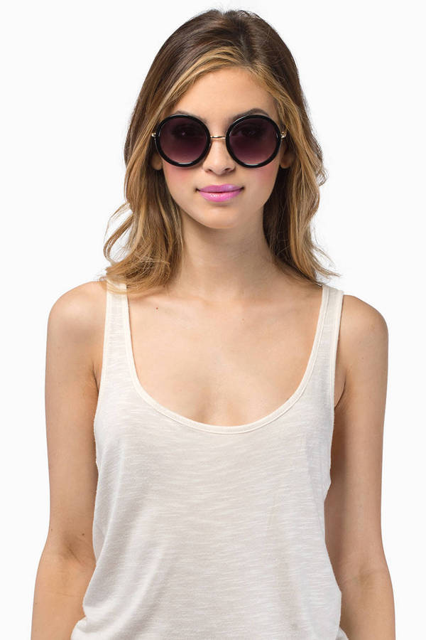 Wonka Sunglasses