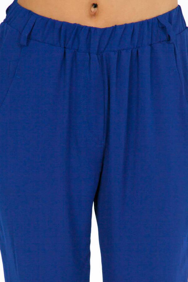 Bay Basic Harem Pants