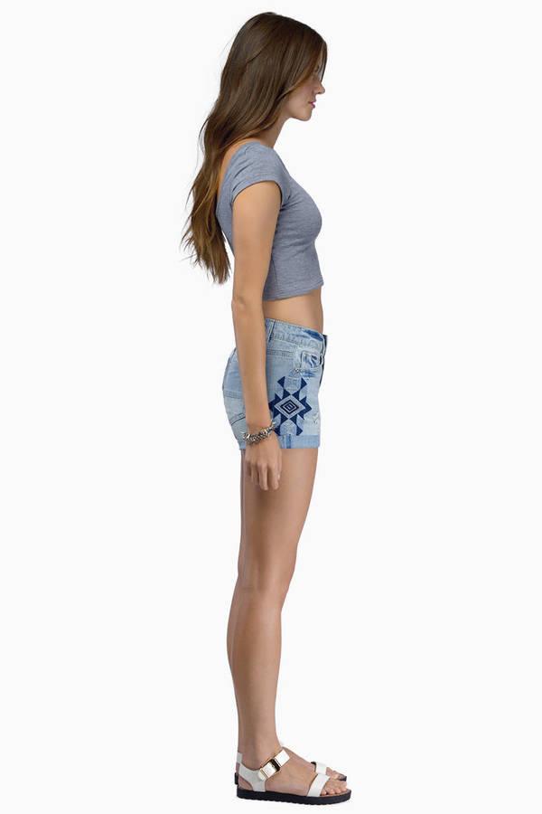 Brenna Shorts