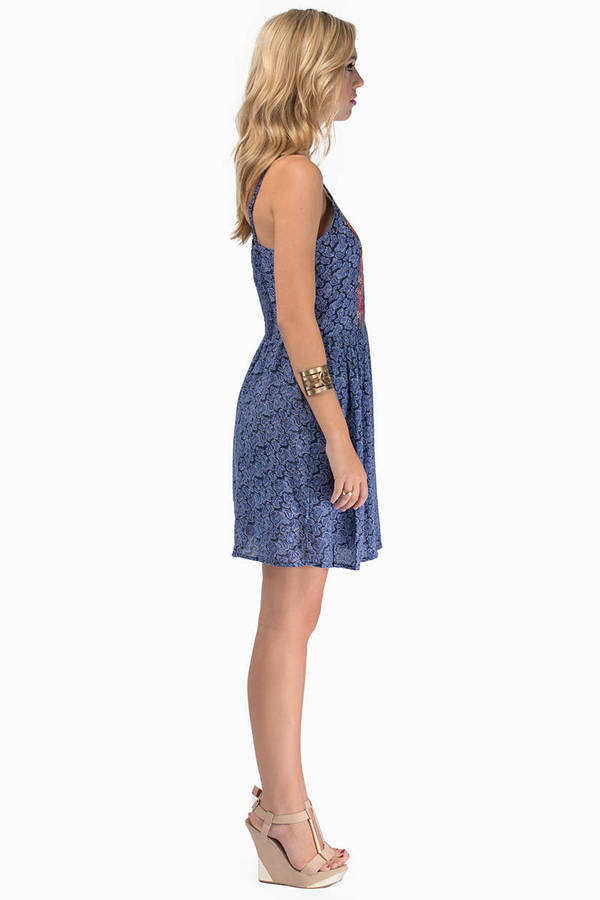 Cakewalk Dress