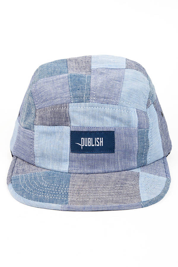 Publish Connor 5-Panel Hat