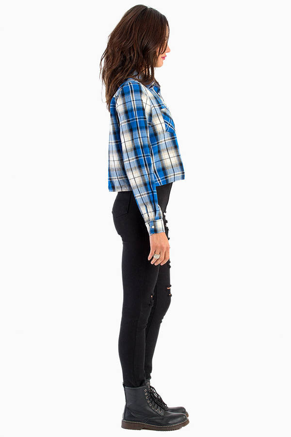 Flannel Fiend Shirt