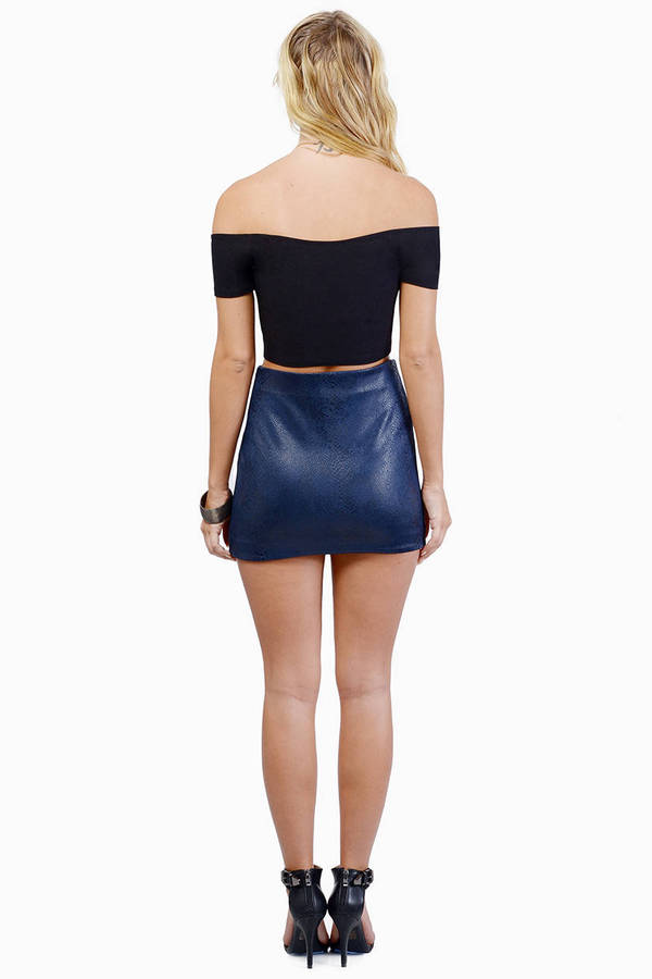 Leviathan Skirt