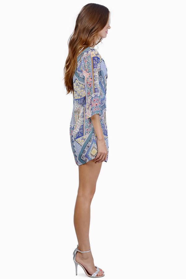 Samantha Shift Dress