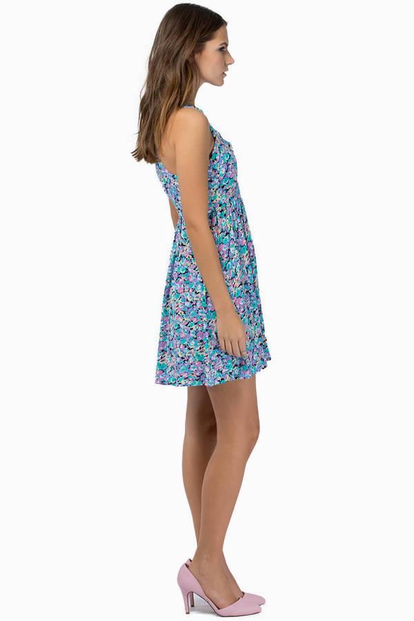 Nymphette Skater Dress