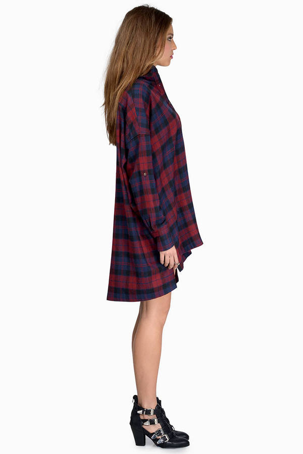 Lost in Reverie Tunic Top